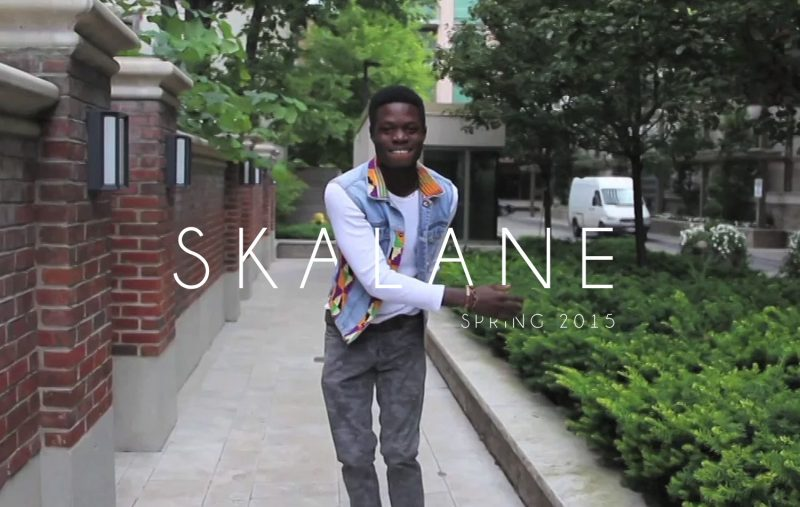 Skalane Apparel