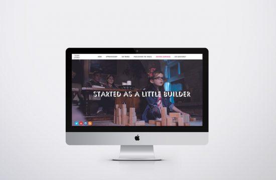 Earn While You Learn on desktop