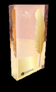 IABC Gold Quill Award