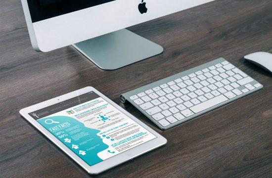 Legal Aid Ontario on iPad